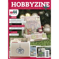 HZ02105 - Hobbyzine Plus 44