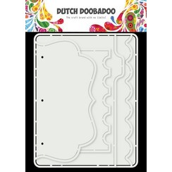Dutch Doobadoo Card Art Multi album 5 set 470.784.024 180x140mm