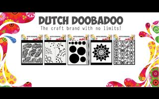 Dutch Doobadoo September 2021 Collectie
