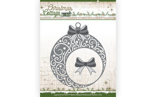 Jeanines Art Christmas Cottage Collectie