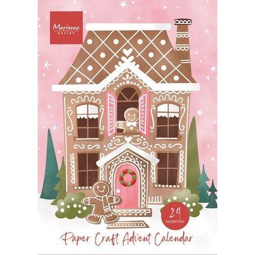 Marianne Design CA3160 - Marianne Design Advent Kalender