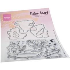 EC0193 - Elines Ijsberen