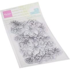 MM1649 - Art stamps Kerstster