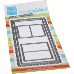 CR1563 - Slimline mini ramen