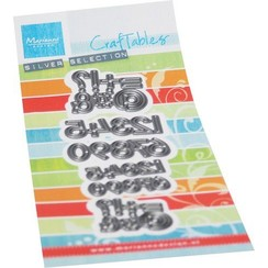 CR1566 - Numbers journal