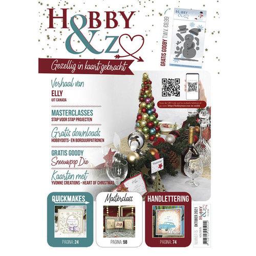 Hobby en Zo HENZO015 - Hobby&Zo 15