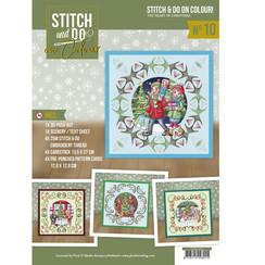STDOOC10010 - Stitch and Do on Colour 010
