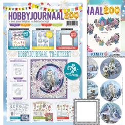 HJ200 - Hobbyjournaal