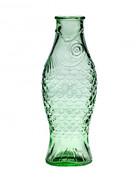 Serax Bottle transparent green FISH&FISH