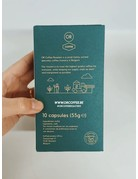 Or Coffee compostable capsules: Wild & Fruity