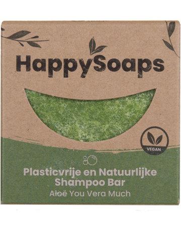 HappySoaps HappySoaps : Shampoo  bar