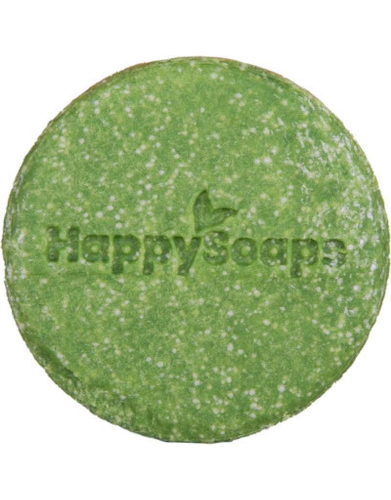 HappySoaps HappySoaps : Shampoo bar Aloë You Vera Much