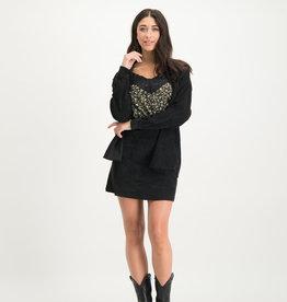 Lofty Manner Skirt Claudia Black