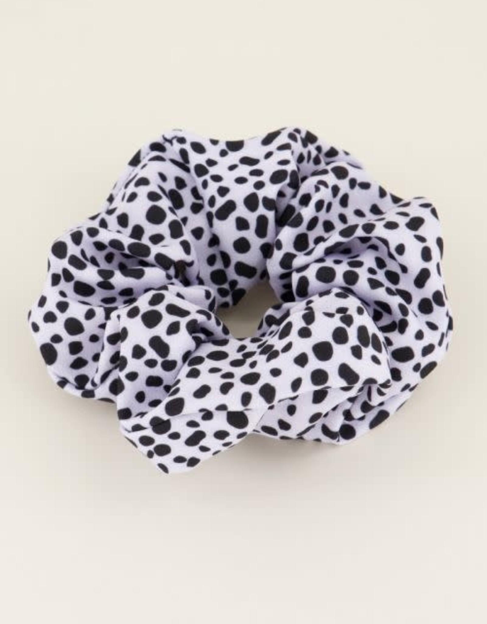 MyJewellery Cheetah Print Scrunchie