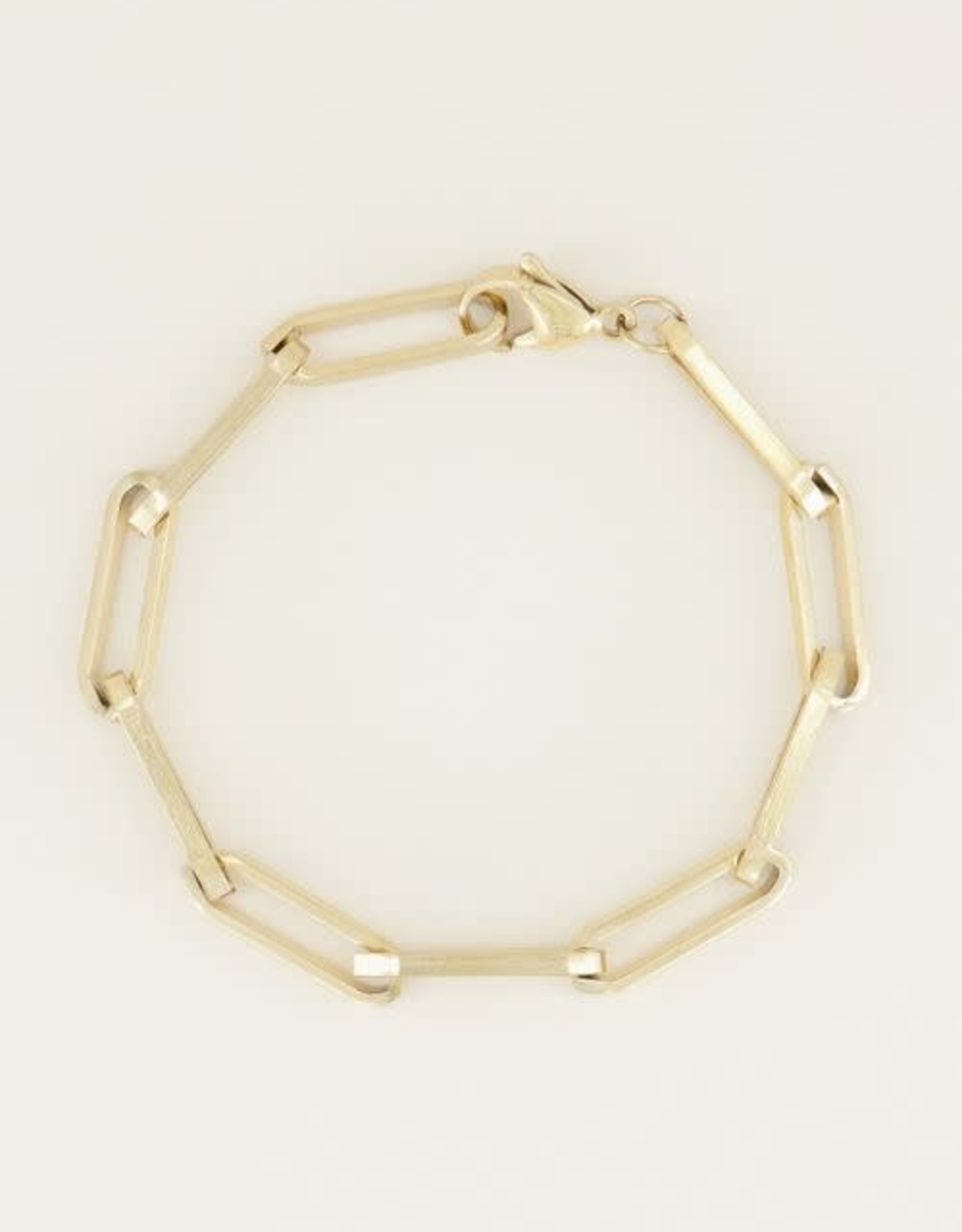 MyJewellery Grove Armband Goud