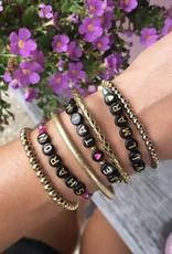 MyJewellery DIY Pakket Armbandjes Naam
