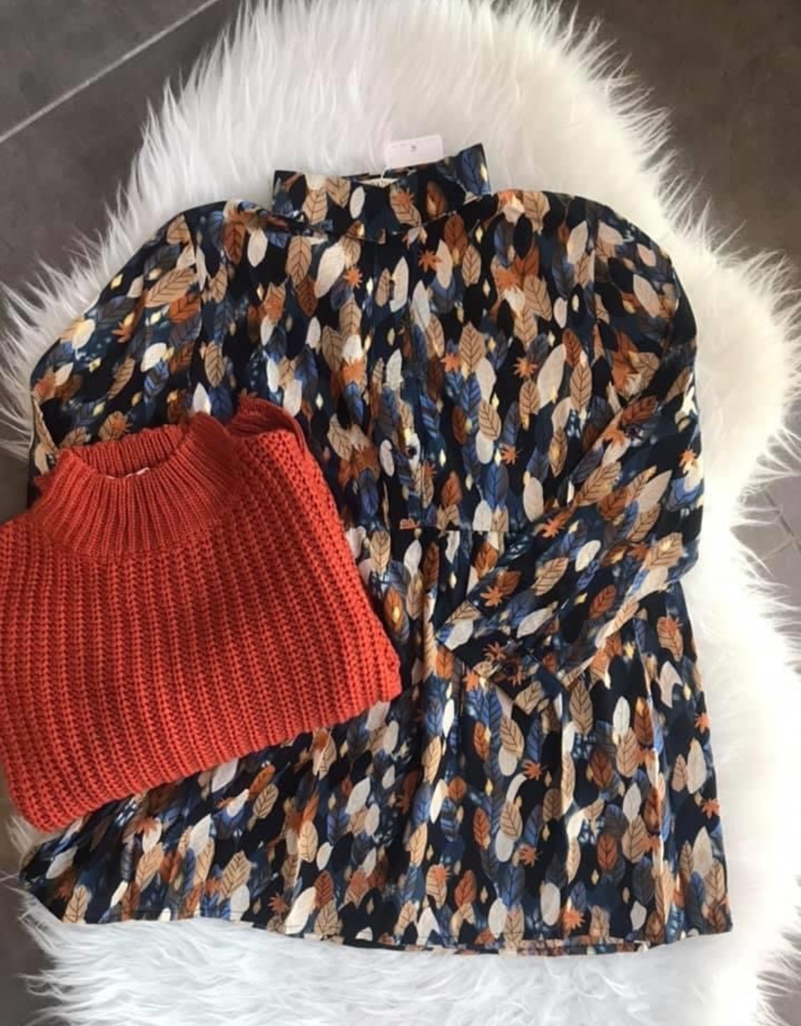 Pull Lena Roest