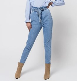 Rut&Circle Daniëlle Paper Waist Jeans