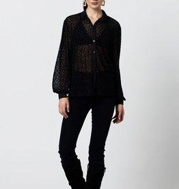 Rut&Circle Polly Leo Shirt