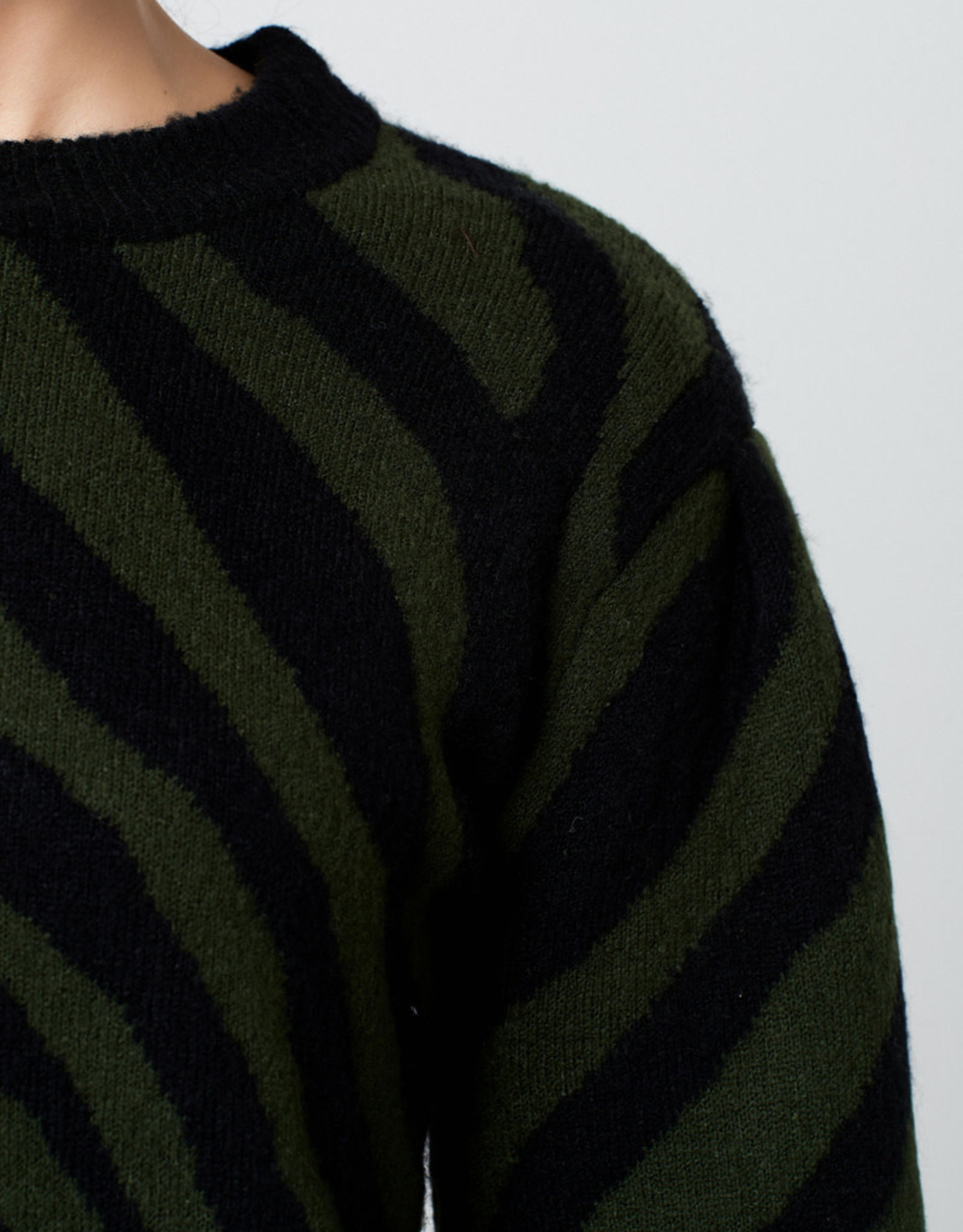Rut&Circle Zelda Jacquard Knit