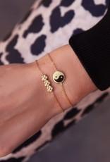MyJewellery Armband Yin&Yang Zilver