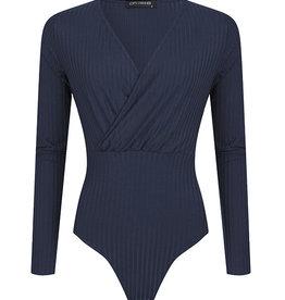 Lofty Manner Bodysuit Ramona Blue