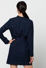 Rut&Circle Clare Blazer Dress