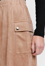 Rut&Circle Alma Suède Skirt