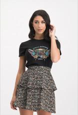 Lofty Manner Skirt Zoleste