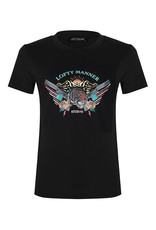 Lofty Manner Tee Isaya Black
