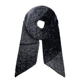 Zwarte Sjaal Basic