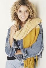 Sjaal Soft Hug Zwart