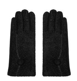 Handschoenen Basic Zwart