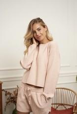 Homewear Set Aria Rose