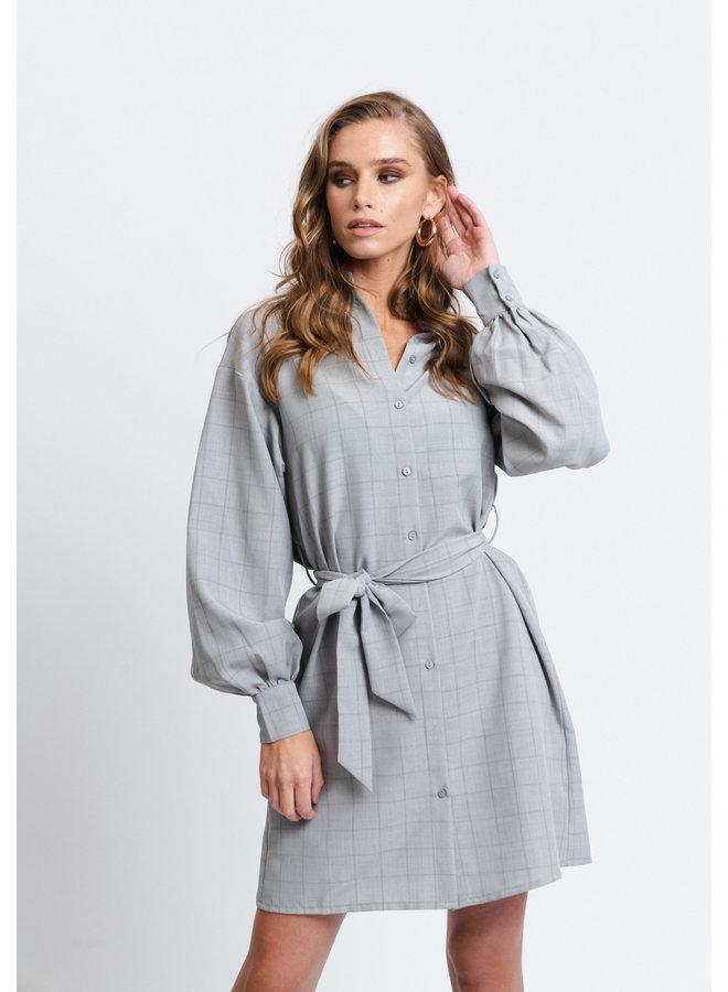Linda Shirt Dress