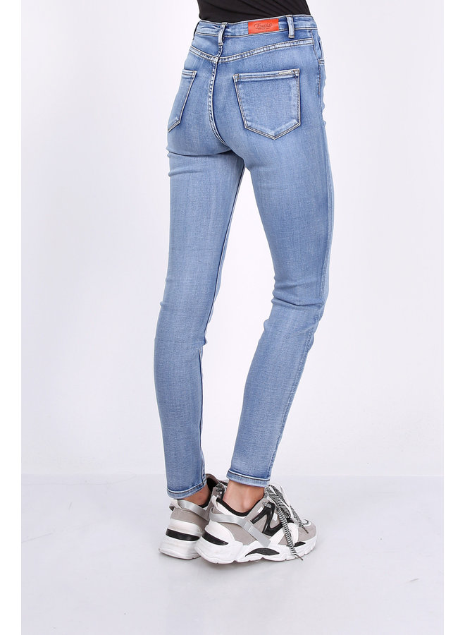 Jeans Celeste