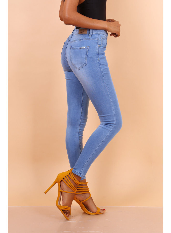 Jeans Jill