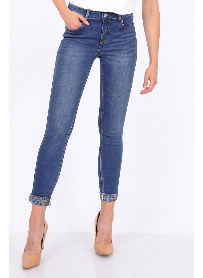 Jeans Selena