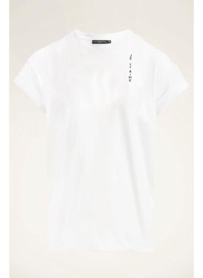 T-Shirt Je t'aime