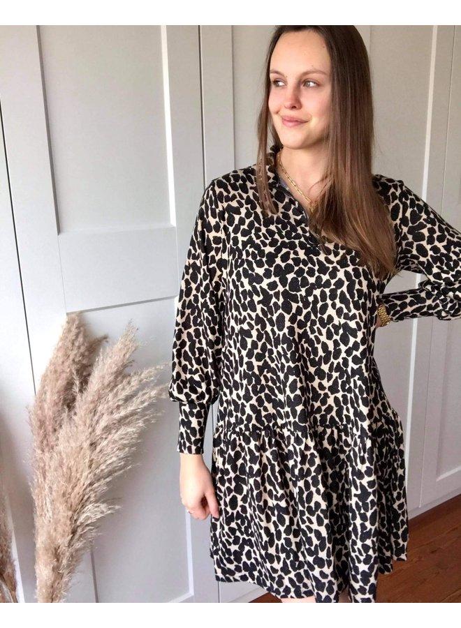 Kleedje Leopard