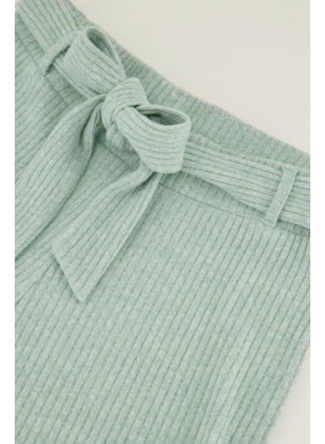 Homewear Broek Mint