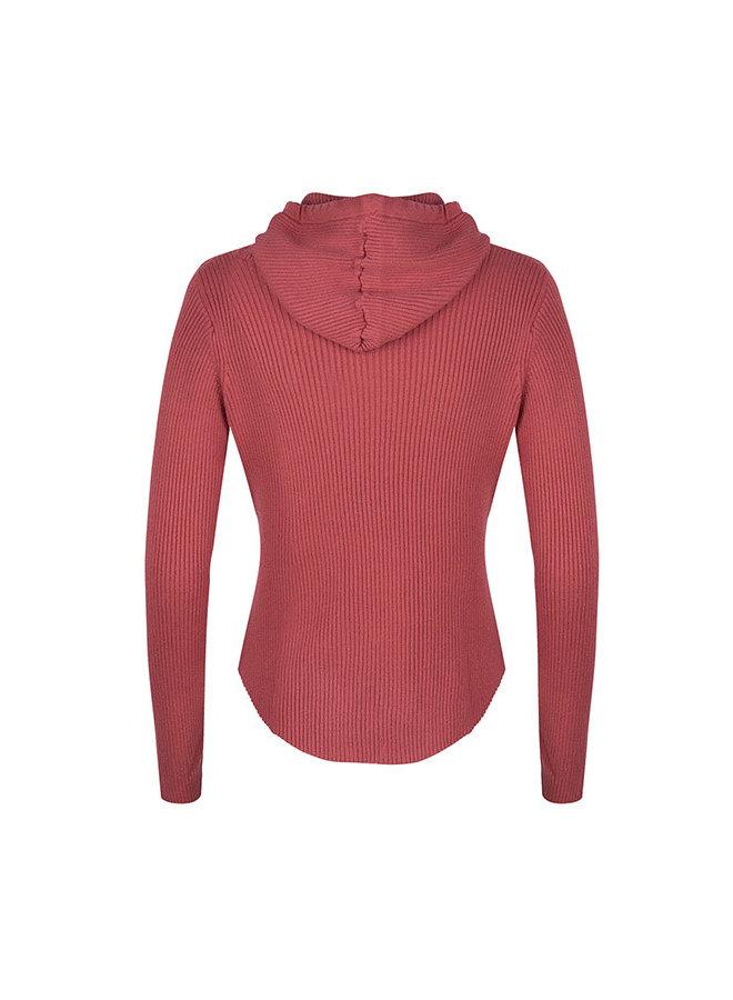 Homewear Sweater Yasmine Roze
