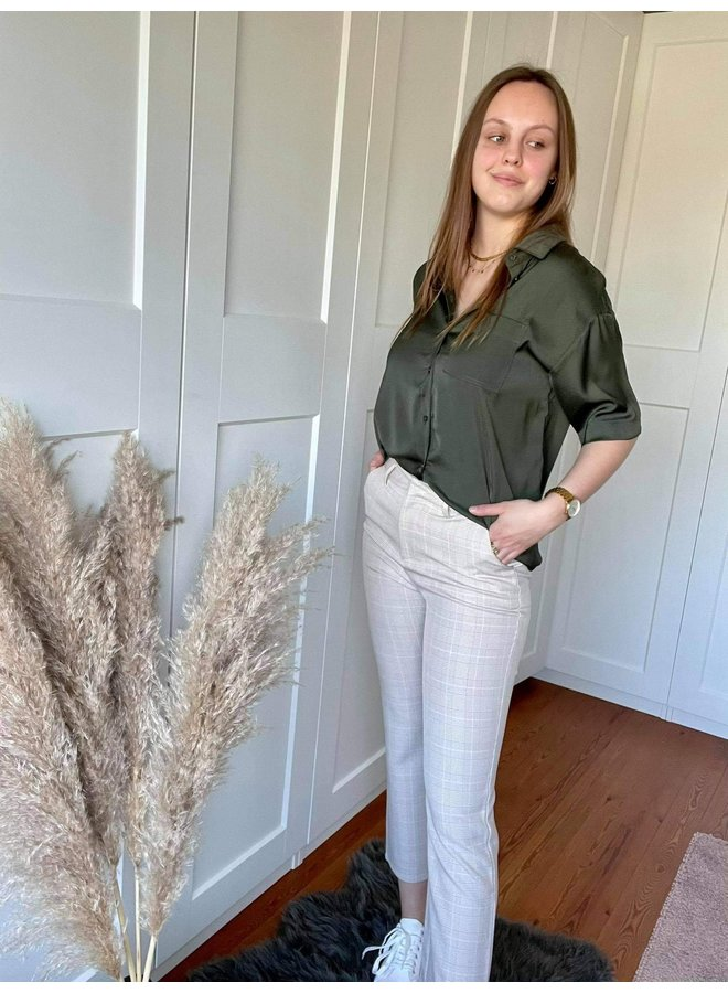 Carla Oversize Shirt