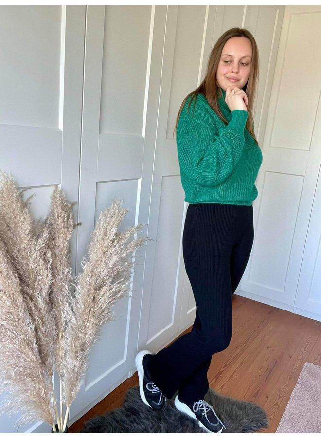 (Homewear) Broek Florence Zwart