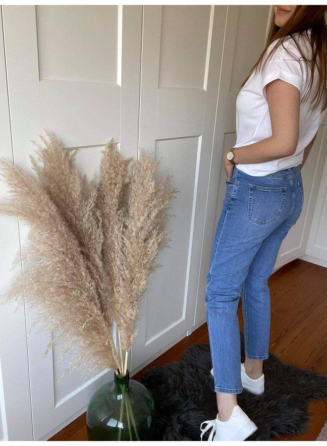 Mom Jeans Dark