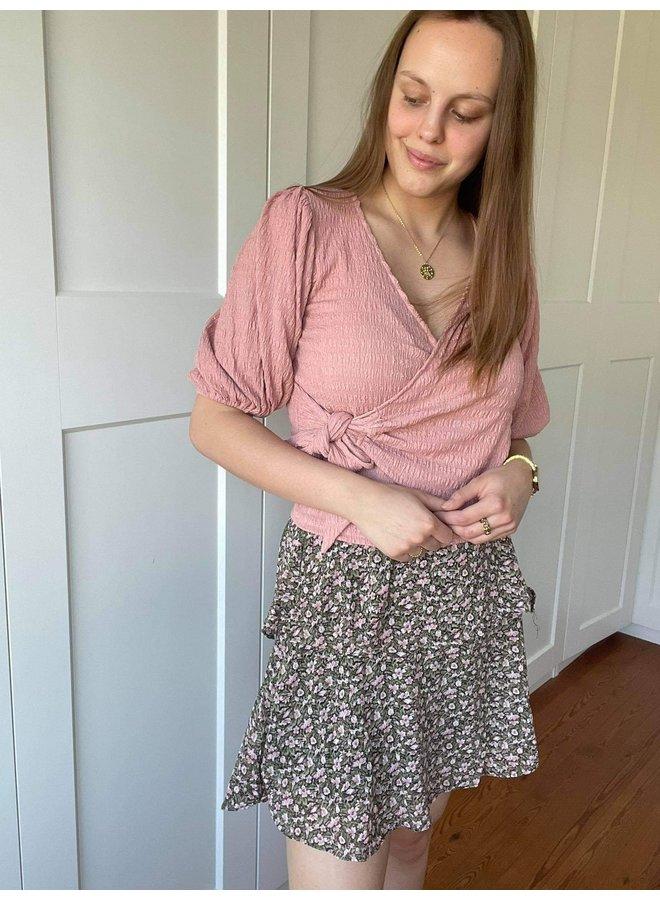 Skirt Alita Green