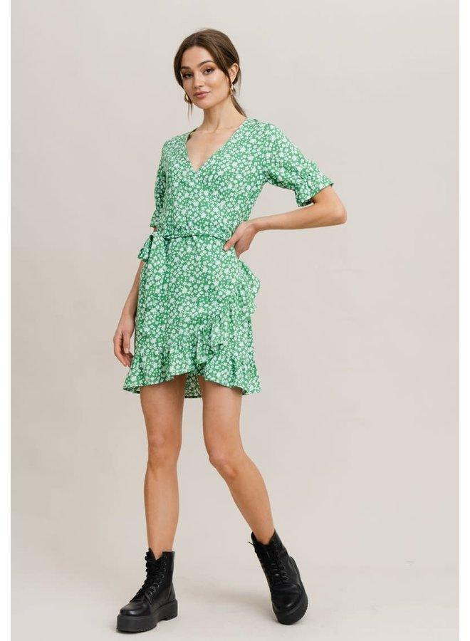 Scarlett Wrap Dress