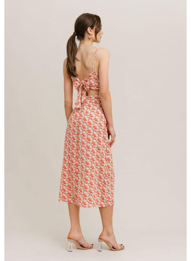 Fanni Dress