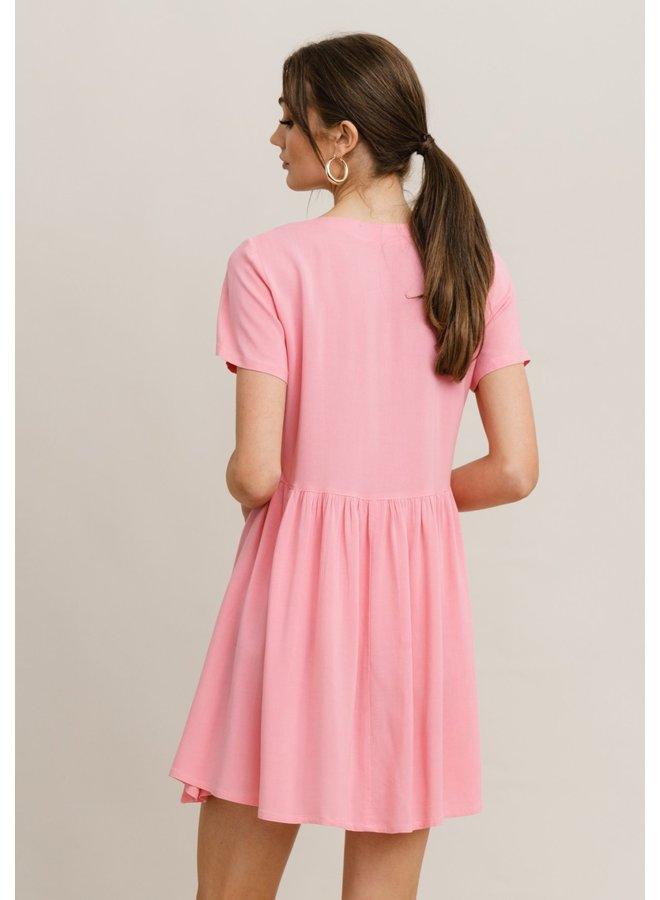 Kajsa Dress Pink