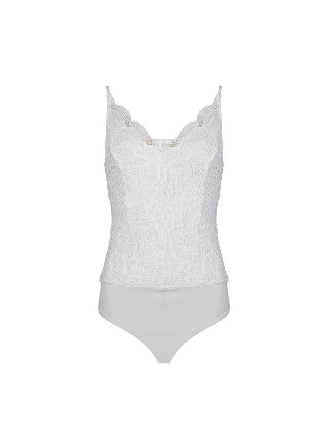 Bodysuit Hester White
